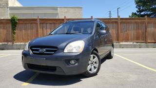 Used 2008 Kia Rondo 4dr Wgn V6 EX for sale in Mississauga, ON