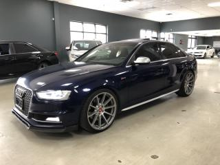 New and Used Audi S4s in Pickering, ON | Carpages ca