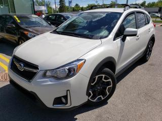 Used 2016 Subaru XV Crosstrek Touring Caméra for sale in Blainville, QC