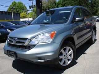 Used 2011 Honda CR-V LX ~ 103,000KMS ~ LOW KMS ~ AUTO !!! for sale in Burlington, ON