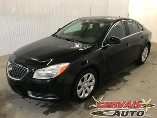 Used 2012 Buick Regal Bluetooth A/c Mags for sale in Trois-Rivières, QC