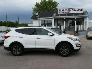 Used 2016 Hyundai Santa Fe Premium Sport AWD