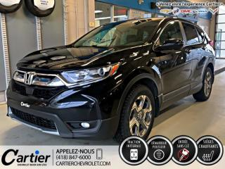 Used 2017 Honda CR-V 5dr Suv Awd Ex for sale in Québec, QC