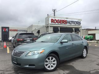 Used 2009 Toyota Camry - NAVI - LEATHER - SUNROOF for sale in Oakville, ON