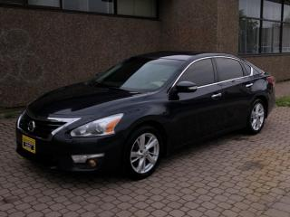 Used 2013 Nissan Altima 4dr Sdn I4 CVT 2.5 for sale in Hamilton, ON