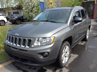 Used 2012 Jeep Compass NORTH for sale in Drummondville, QC