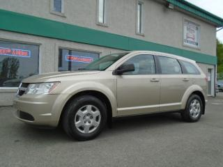 Used 2009 Dodge Journey 4 portes SE, Traction avant for sale in St-Jérôme, QC