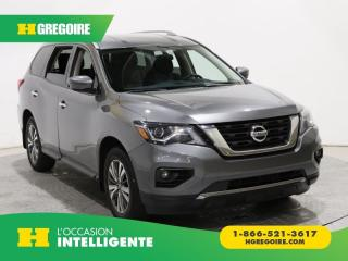 Used 2017 Nissan Pathfinder SV AWD A/C GR ÉLECT for sale in St-Léonard, QC