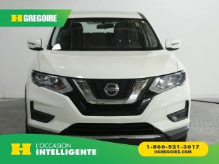 Used 2018 Nissan Rogue S AWD AC GR ELEC for sale in St-Léonard, QC