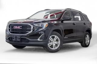 Used 2019 GMC Terrain Sle Awd Camera for sale in Montréal, QC