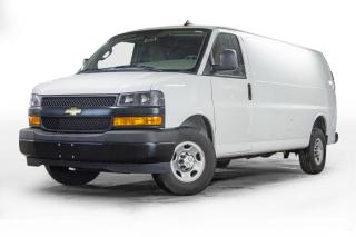 Used 2019 Chevrolet Express Ext Cargo A/c for sale in Montréal, QC