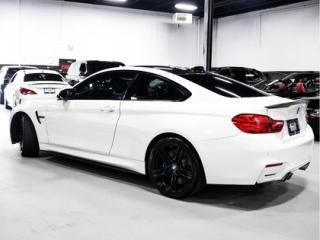 Used 2016 BMW M4 M-SPORT   WARRANTY   CARBON FIBER   NAVIGATION for sale in Vaughan, ON
