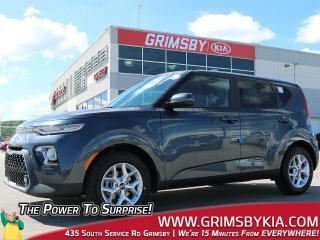 New 2020 Kia Soul EX for sale in Grimsby, ON