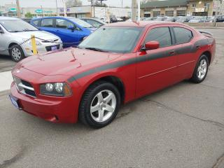 Used 2010 Dodge Charger EXCELLENT CONDITION/RUNS & DRIVES GREAT!!! for sale in Hamilton, ON