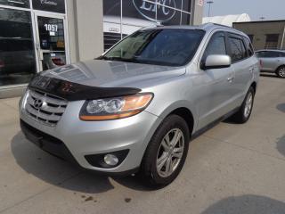 Used 2011 Hyundai Santa Fe Limited 3.5 Navigation Leather Sunroof AWD for sale in Etobicoke, ON