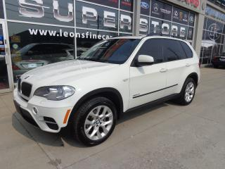 Used 2013 BMW X5 xDrive35i.NAVIGATION.R/CAMERA.PANO ROOF for sale in Etobicoke, ON