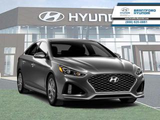 Used 2019 Hyundai Sonata Essential  - Heated Seats - $143 B/W for sale in Brantford, ON