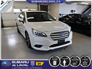 Used 2015 Subaru Legacy for sale in Laval, QC