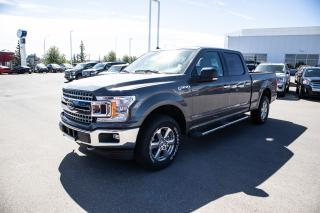 New 2019 Ford F-150 XLT 3.5L Ecoboost V6, XTR Package, Trailer Tow Package, Long Box for sale in Okotoks, AB