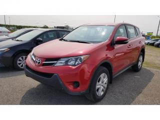 Used 2015 Toyota RAV4 LE for sale in Terrebonne, QC