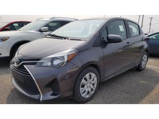 Used 2016 Toyota Yaris LE for sale in Terrebonne, QC