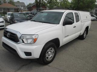 Used 2015 Toyota Tacoma 2015 Toyota - 2 for sale in St-Eustache, QC