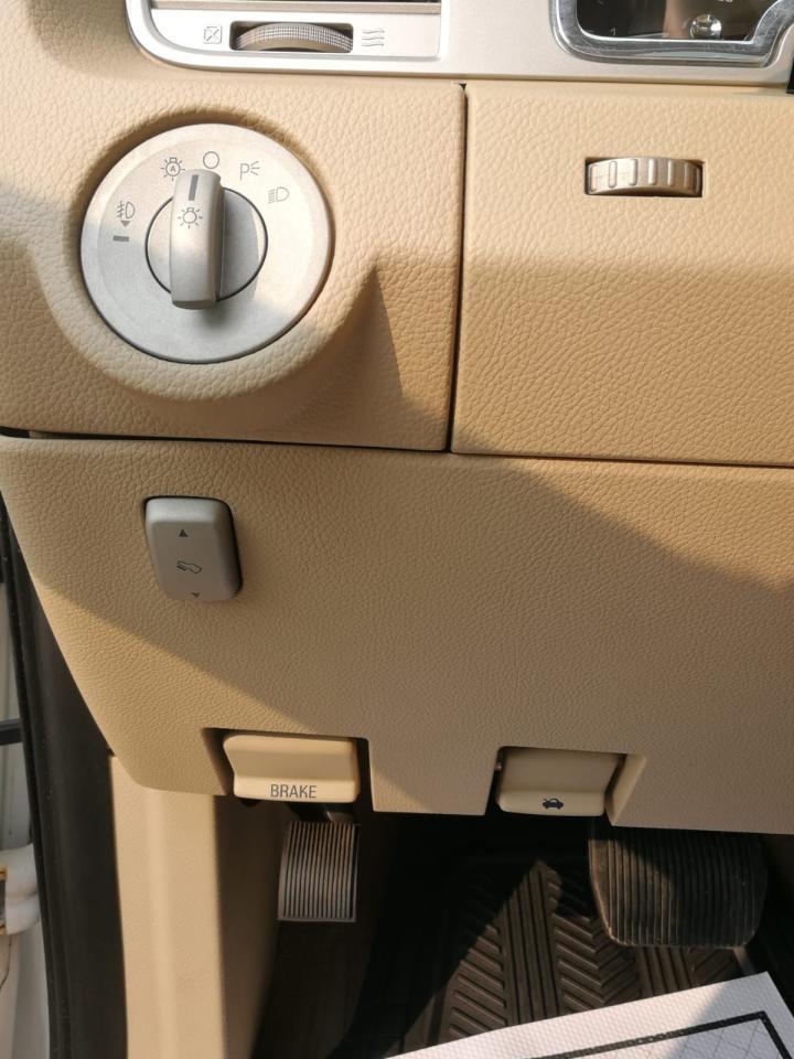 2010 Lincoln Navigator