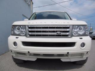 Used 2009 Land Rover Range Rover SC SUPER CHARGE for sale in Newmarket, ON
