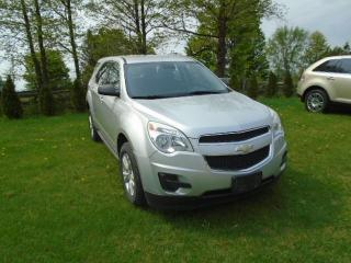 Used 2012 Chevrolet Equinox LS for sale in Durham, ON