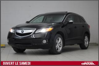 Used 2015 Acura RDX Gar. for sale in Montréal, QC
