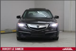 Used 2015 Acura TLX Tech Awd Cert. for sale in Montréal, QC