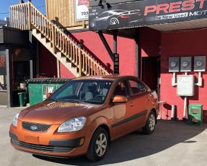 Used 2009 Kia Rio EX for sale in Midland, ON