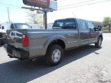 2012 Ford F-250 XL Crew Cab 8Ft Box Loaded 6.2L V8 ONLY 24,000KMs
