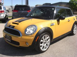 Used 2009 MINI Cooper S for sale in London, ON