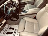 2011 BMW 7 Series 750Li xDrive Premium Executive Edition