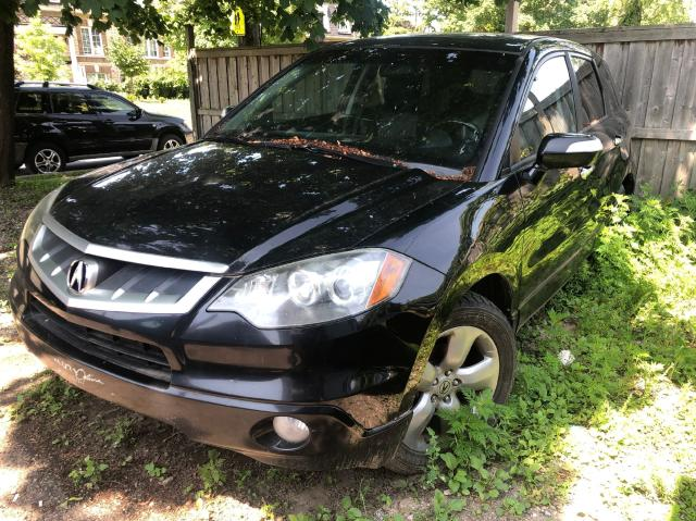 2007 Acura RDX AS IS Special/Automatic/AWD/4Cylinder