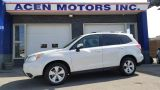 2014 Subaru Forester TOURING,TECH PACK, EYESIGHT