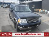 Photo of Blue 2002 Ford Explorer