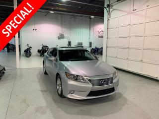 Used 2014 Lexus ES 300 h - No Payments For 6 Months** for sale in Concord, ON