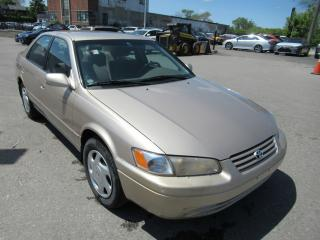 Used 1999 Toyota Camry for sale in Toronto, ON