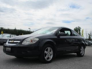 Used 2010 Chevrolet Cobalt Z 22 COUPE for sale in Newmarket, ON
