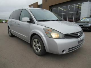 Used 2008 Nissan Quest 4dr | DVD for sale in Charlottetown, PE
