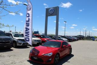 Used 2013 Scion FR-S Base for sale in Whitby, ON