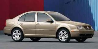 Used 2004 Volkswagen Jetta Sedan GLS for sale in Thornhill, ON