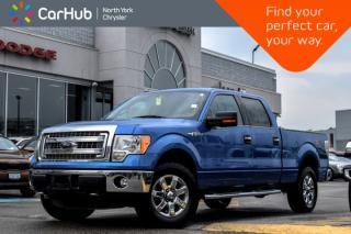 Used 2013 Ford F-150 XLT|Remote_Start|Bluetooth|Rear_parking_aid|18