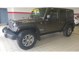 Used 2016 Jeep Wrangler for sale in Terrebonne, QC