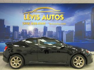 Used 2013 Scion tC TOIT PANORAMIQUE BEAU LOOK 120600 KM for sale in Lévis, QC