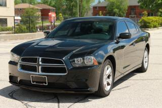 Used 2014 Dodge Charger SE CERTIFIED for sale in Waterloo, ON