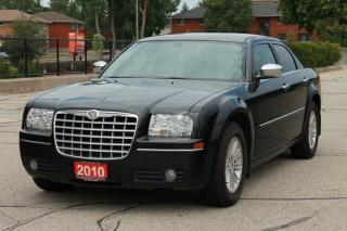 Used 2010 Chrysler 300 Touring CERTIFIED for sale in Waterloo, ON