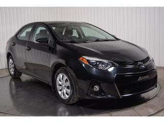 Used 2015 Toyota Corolla S A/c Sieges Ch for sale in L'ile-perrot, QC